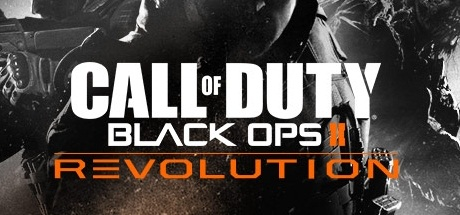 Купить Call of Duty Black Ops II - Revolution (DLC 1) .
